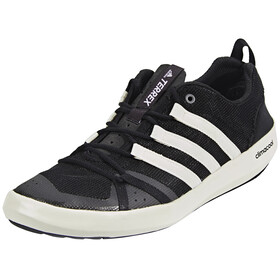 adidas TERREX CC Boat Shoes Men Core Black/Chalk White/Core Black